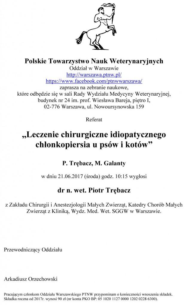 Zaproszenie 71